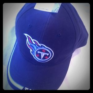 Tennessee Titans Vintage New w tags Hat Strapback